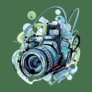 Cameras & Drones